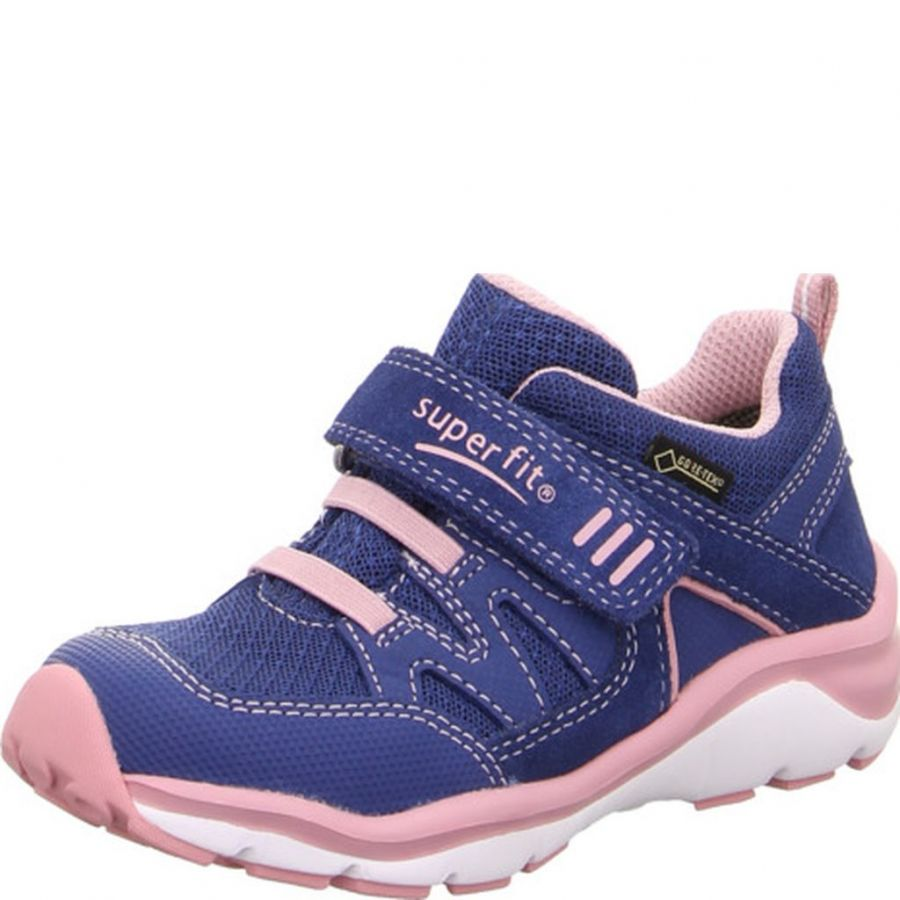 Sneakers Superfit, 4-00241-82
