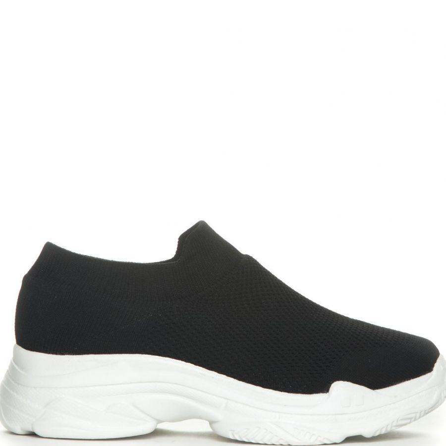 Topshoes - Sneakers Duffy, 8808300