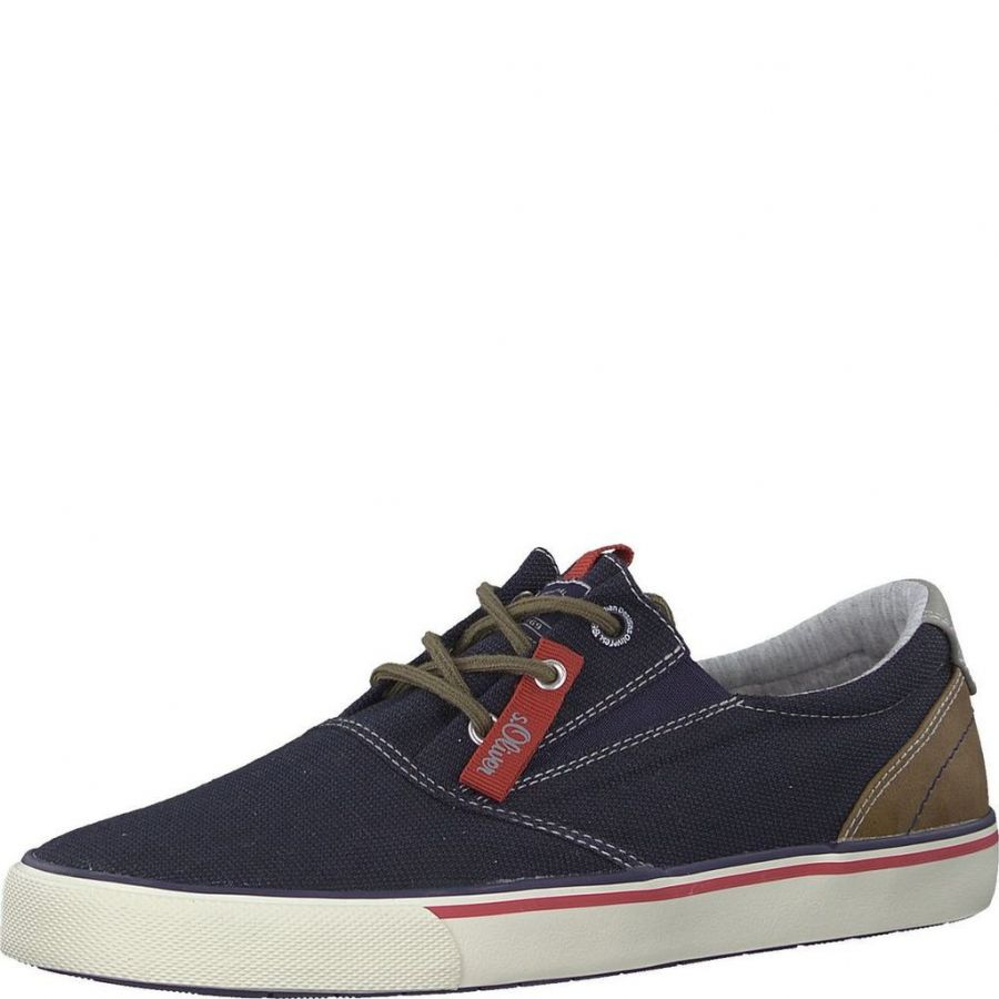 Sneakers S Oliver - 5-5-13604-22/805