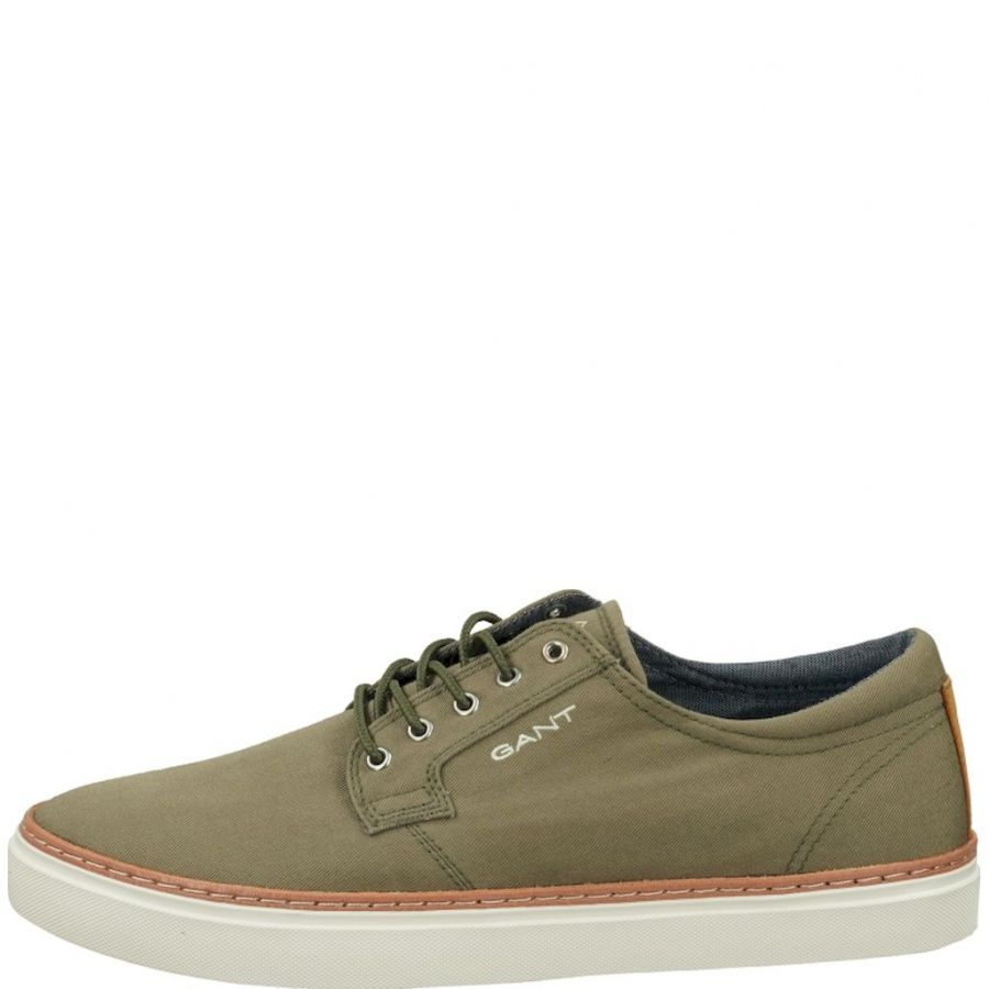 Sneakers Gant. 22638666-G732 Prepville Low lace shoes