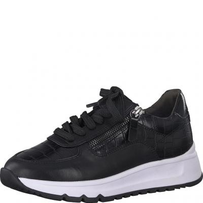 Sneakers Jana Softline. 8-8-23763-25/001 från Soft Line