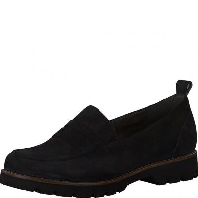 Loafers Jana Softline. 8-8-24753-25/001 från Soft Line